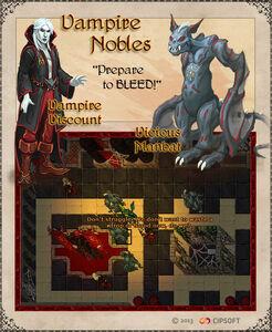 Vampire Nobles