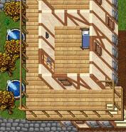 Beach Home Apartments, Flat 11