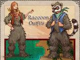 Rascoohan Outfits