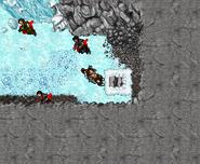 Formorgar Mines Ramp to Skeleton