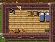 Tokel's house