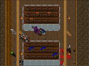 Ferumbras Ascension - Shulgrax Puzzle 1