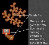 Ghostlands Third Hole Floor 5