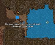 Goblin Merchant Quest Rat Urine