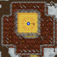 Svargrond Temple (+1, 2)