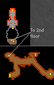 Ghostlands Third Hole Floor 3