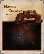 Magma Crawler teaser
