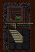 The Bonelord Secret