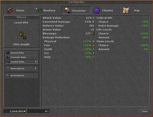 Wu18 combat stats