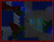 Water elemental dungeon