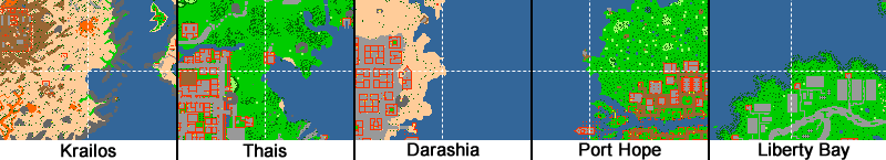 A Pirate's Tail Quest - Raid Locations.png