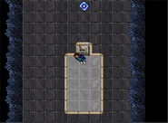 First Dragon Lever Room