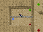Feaster of Souls Quest - Labyrinth 3