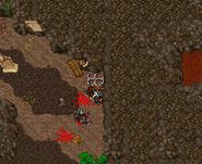 Goblin Merchant Quest Trunk