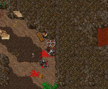 Goblin Merchant Quest