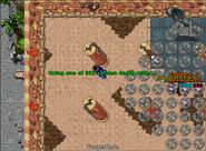 Grave Danger Quest - Scarlett 2