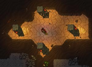 Claustrophobic Inferno 2