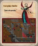 Vampire Bride Artwork