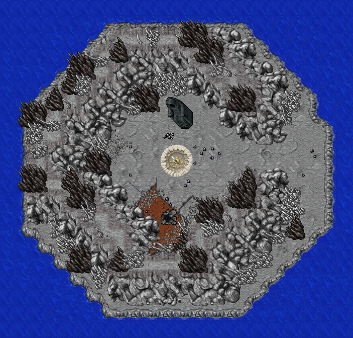 Gray Island