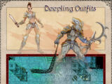 Deepling Outfits