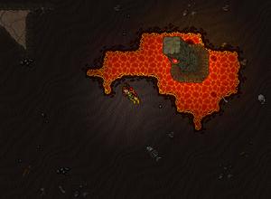 Claustrophobic Inferno 5