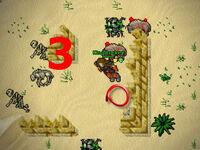 Koshei Quest Broken Amulet Piece 3