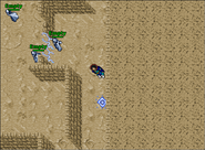 Feaster of Souls Quest - Labyrinth 4
