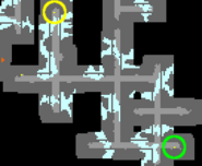 Formorgar Mines Cultist Cave Paper Route