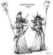 Yalaharian Addon 2 (Artwork)