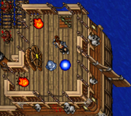 Plate Armor Quest Portal