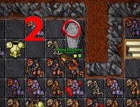 Koshei Quest Broken Amulet Piece 2