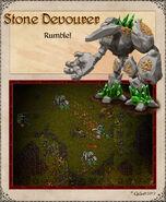 Stone Devourer teaser