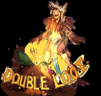 Resultado de imagem para double loot tibia