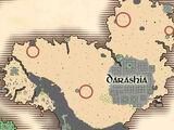 Darashia Rotworm Caves