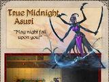 True Midnight Asura