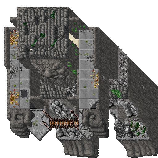 Colossus Fortress