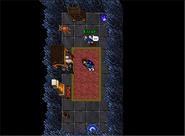 First Dragon Kizar room