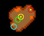 Fire Axe Quest Map 3