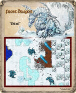 Frost-dragon