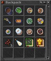Hot Cuisine Quest