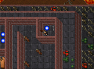 Draconia Quest Key 3007 4