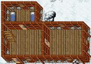 Bears Paw 4 - Ground Floor