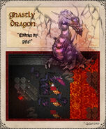 Ghastly Dragon Teaser