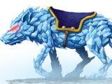 Crystal Wolf (Mount)