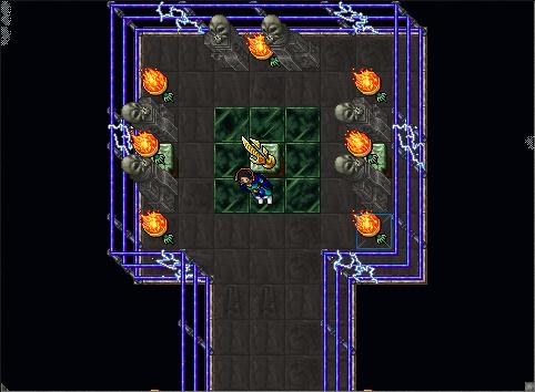 Ferumbras' Ascension Quest