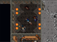 Ferumbras Ascendant - Tarbaz Puzzle 6