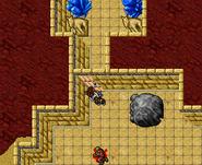 Shadow Tomb Sealed Door