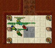 Desert quest chest