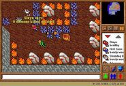 Magic Sword Quest - South reward chest