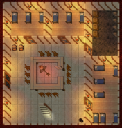 Guildhall of the Red Rose (basement)